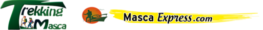 Trekking Masca Logo