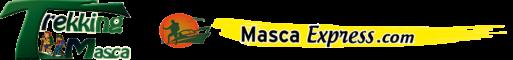 Trekking Masca Logo